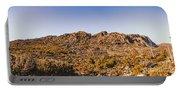 Arid Australian Panoramic Portable Battery Charger
