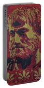 Aristotle - Aristotele Portable Battery Charger