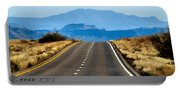 Arizona Highways Portable Battery Charger