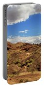 Arizona Hills Portable Battery Charger