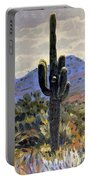 Arizona Icon Portable Battery Charger