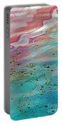 Arizona Oil 3 Portable Battery Charger
