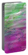 Arizona Oil 4 Portable Battery Charger