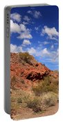 Arizona Red Rock Portable Battery Charger