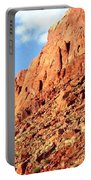 Arizona Sandstone Portable Battery Charger