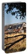 Arkansas Barn 1 Portable Battery Charger