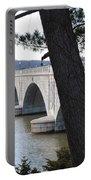 Arlington Memorial Bridge Portable Battery Charger
