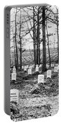 Arlington National Cemetery - C 1867 Portable Battery Charger by International  Images