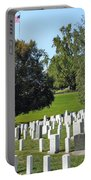Arlington National Cemetery Portable Battery Charger