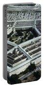 Arlington: Pentagon Portable Battery Charger