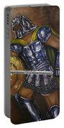 Armor Of God Ephesians  Portable Battery Charger