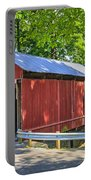 Armstrong/clio Covered Bridge Portable Battery Charger
