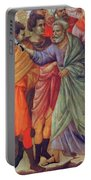 Arrest Of Christ 1311 Portable Battery Charger