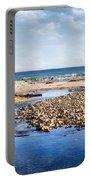 Arroyo Sequit Creek - Steelhead Trout Portable Battery Charger