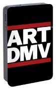 Art Dmv Portable Battery Charger