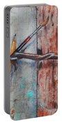 Art Hook Portable Battery Charger