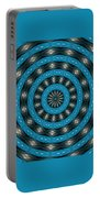 Art In Motion Portable Battery Charger