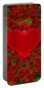 Art Of The Heart 2 Portable Battery Charger