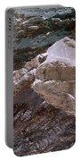 Art Print Canyon 15 Portable Battery Charger