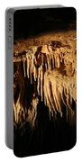 Art Underneath - Cave Portable Battery Charger