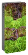 Artisinal Greens Madrid Spain Portable Battery Charger