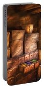 Artist - Assorted  Dyes  Portable Battery Charger