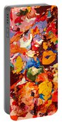 Artist Palette Portable Battery Charger