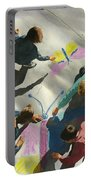 Artists At Work Portable Battery Charger