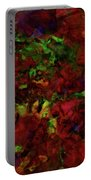 Artists Foliage Portable Battery Charger