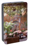 Artists' Studio In Sorrento Italy  Portable Battery Charger