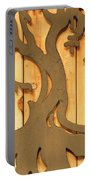 Artsy Fartsy - 9 - Tree Of Life  Portable Battery Charger