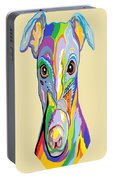 Greyhound Portable Battery Charger