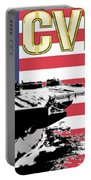 Cvn-71 Uss Theodore Roosevelt Portable Battery Charger