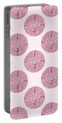 Shepherd's Race - Rose Portable Battery Charger