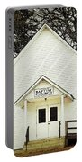 Little River Baptist Church Portable Battery Charger