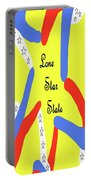 Lone Star State Portable Battery Charger
