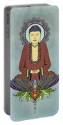 Electric Buddha Portable Battery Charger