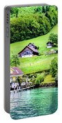 Switzerland  Portable Battery Charger