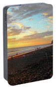 Playa Hermosa Puntarenas Costa Rica - Sunset A One Portable Battery Charger