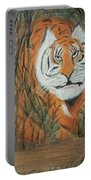 Roaring Tiger James Portable Battery Charger