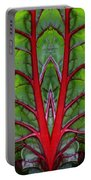 Leaf Of Life Portable Battery Charger