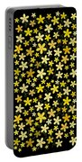 Flower Folly Portable Battery Charger