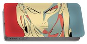 One-punch Man Portable Battery Charger