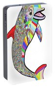 Dolphin - The Devil's In The Details Portable Battery Charger
