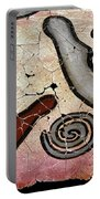 Healing Hands Fresco Portable Battery Charger