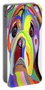 Bulldog Portable Battery Charger