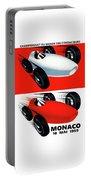 Monaco 1959 Portable Battery Charger