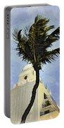 Aruba Palm Portable Battery Charger