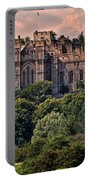 Arundel Castle Portable Battery Charger