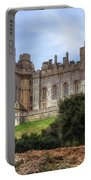 Arundel Castle Portable Battery Charger
